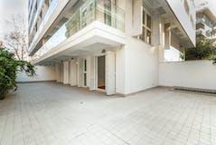 Trilocale di 155m² in Via Giuseppe Martucci 33