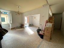 Three-bedroom Apartment of 150m² in Via Della Fonderia