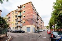 Bilocale di 58m² in Via Quirino Di Marzio