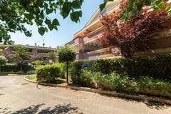 Two-bedroom Apartment of 53m² in Via Alessandro Vivenza 39