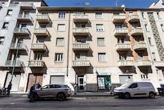 Two-bedroom Apartment of 70m² in Via Chiesa della salute 71