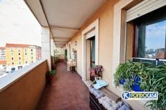 Attico di 145m² in Via Padova 242