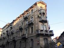 Quadrilocale di 120m² in Via Claudio Beaumont 3