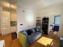 One-bedroom Apartment of 45m² in Via Federico Cammeo 3