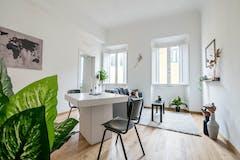 Three-bedroom Apartment of 102m² in Borgo Allegri 9