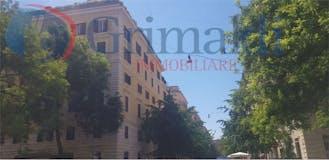 One-bedroom Apartment of 72m² in Via Germanico