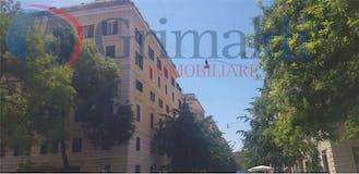One-bedroom Apartment of 72m² in Via Germanico 197