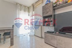 One-bedroom Apartment of 70m² in Via Luciano Folgore