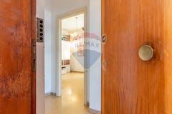 One-bedroom Apartment of 64m² in Via Isonzo 8