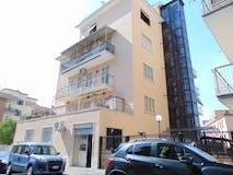 One-bedroom Apartment of 70m² in Via Domenico Svampa