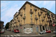 Bilocale di 54m² in Corso Principe Oddone 66