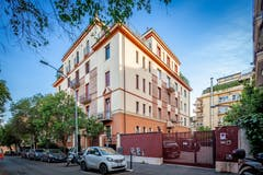 Three-bedroom Apartment of 170m² in Via Di Villa Emiliani