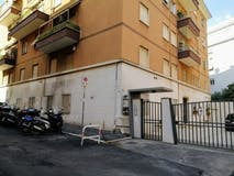Three-bedroom Apartment of 130m² in Via Giuseppe Palombini