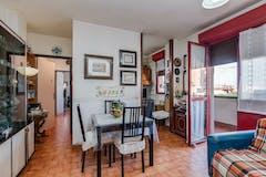One-bedroom Apartment of 52m² in Piazza Gerolamo Gaslini 5
