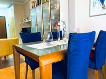 One-bedroom Apartment of 62m² in Via Giuseppe Dessì