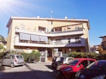 One-bedroom Apartment of 40m² in Via Ciro Ferri