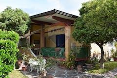 Three-bedroom Villa of 180m² in Via Polinago