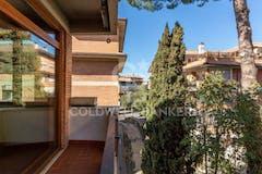 Three-bedroom Apartment of 140m² in Via Giuseppe Romualdi 1