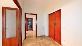 Bilocale di 65m² in Via Prenestina