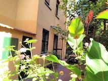 Two-bedroom Apartment of 100m² in Viale Dei Colli Portuensi
