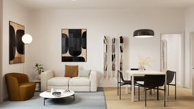 Two-bedroom Apartment of 70m² in Via Alessandro Volta 7