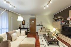 Trilocale di 99m² in Via Palanzone 16