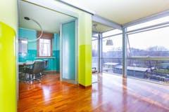 Multi-bedroom Apartment of 250m² in Via Villaglori 11