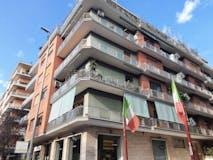 Three-bedroom Apartment of 160m² in Via Gregorio Vii