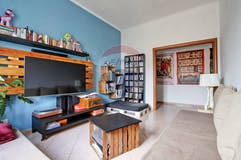 One-bedroom Apartment of 71m² in Via Mariano Rampolla 33