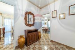 Three-bedroom Apartment of 122m² in Viale Di Torre Maura
