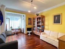 Two-bedroom Apartment of 130m² in Via Malta 36