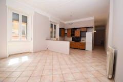 Two-bedroom Apartment of 110m² in Via Ruggero Leoncavallo 6