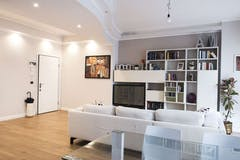 Two-bedroom Apartment of 78m² in Via di Coverciano 9