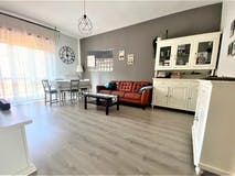 Three-bedroom Apartment of 100m² in Via Mercato Saraceno