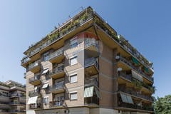 Trilocale di 130m² in Via Vittorio Spinazzola
