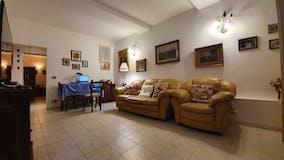 Quadrilocale di 119m² in Borgo S. Frediano 75