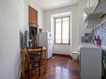 One-bedroom Apartment of 45m² in Via Alfredo Baccarini