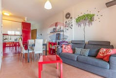 One-bedroom Apartment of 64m² in Via Alessandro Vivenza 21