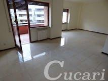 Three-bedroom Apartment of 140m² in Viale Beata Vergine Del Carmelo