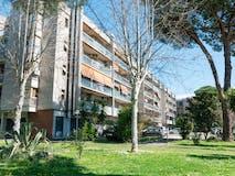 Bilocale di 52m² in Via Casal Bianco