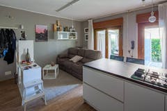 Three-bedroom Apartment of 96m² in Via Rubra 58
