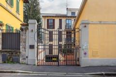 Trilocale di 68m² in Via Brunetto Latini