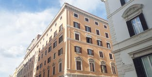 Quadrilocale di 105m² in Via Palestro 60