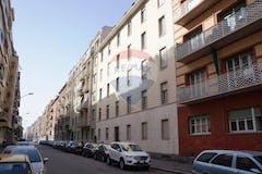 Quadrilocale di 78m² in Via Pasquale Paoli 4
