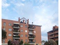 Two-bedroom Apartment of 80m² in Largo Ludovico Quaroni