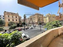 Three-bedroom Apartment of 120m² in Via Tuscolana 63