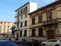 Two-bedroom Apartment of 110m² in Via Marconi 55