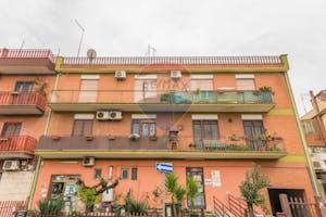 Trilocale di 80m² in Piazza Serrule 25