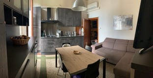 Two-bedroom Apartment of 68m² in Via Cironi