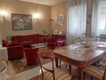Studio of 160m² in Via Francesco Ferrara